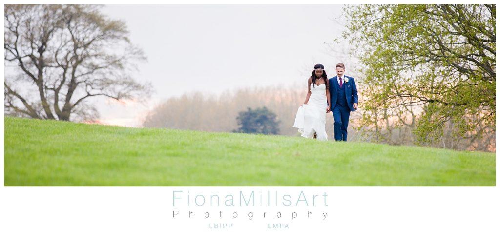 Wiston House Wedding Photographer