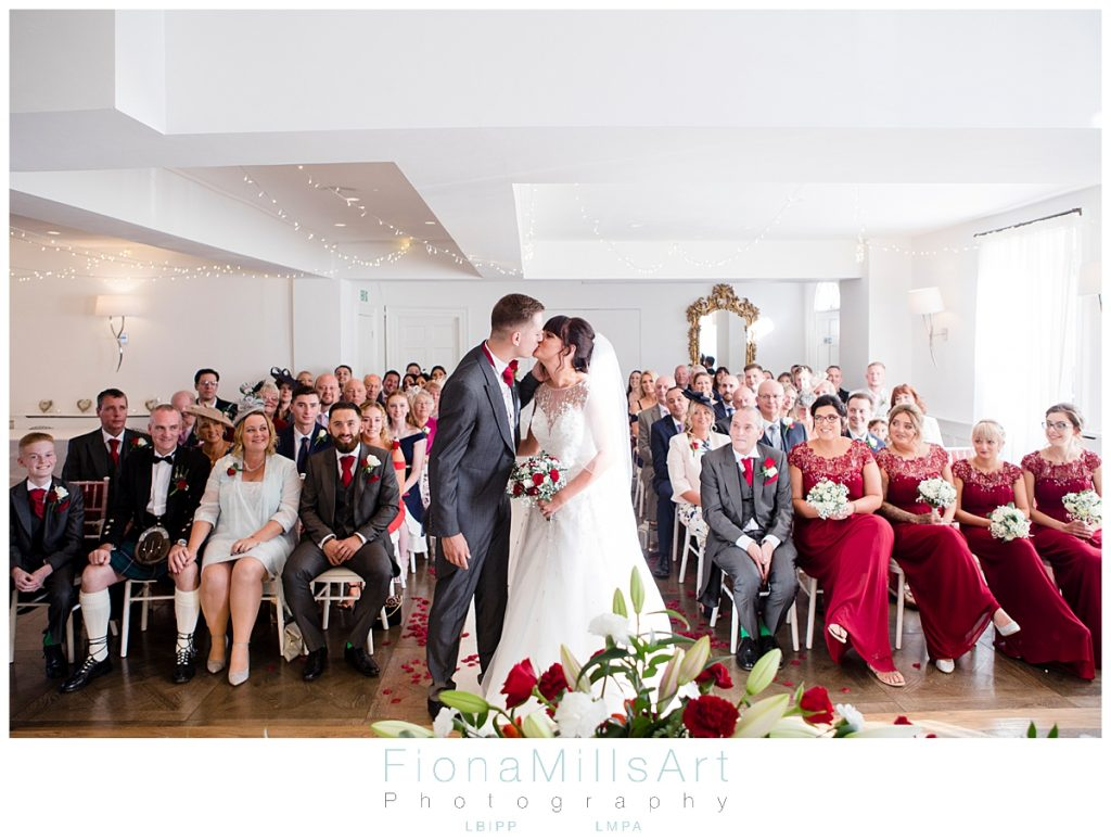 Harbour Hotel Chichester Wedding Photographer