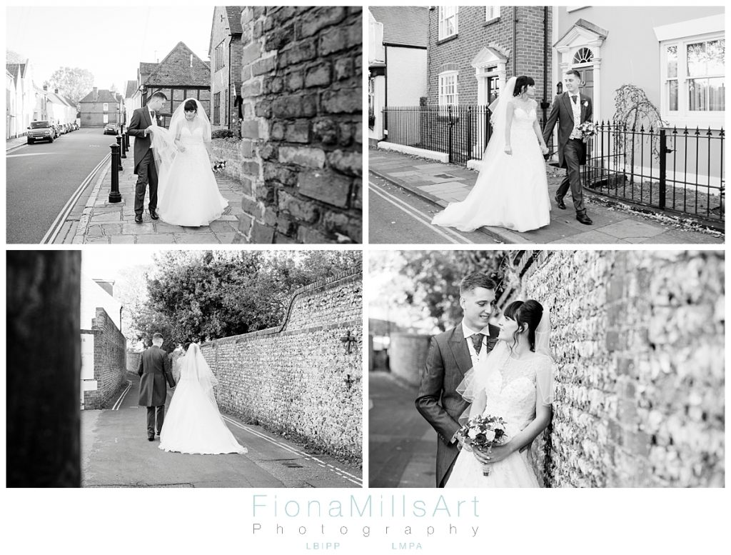Harbour Hotel Chichester Wedding Photographer