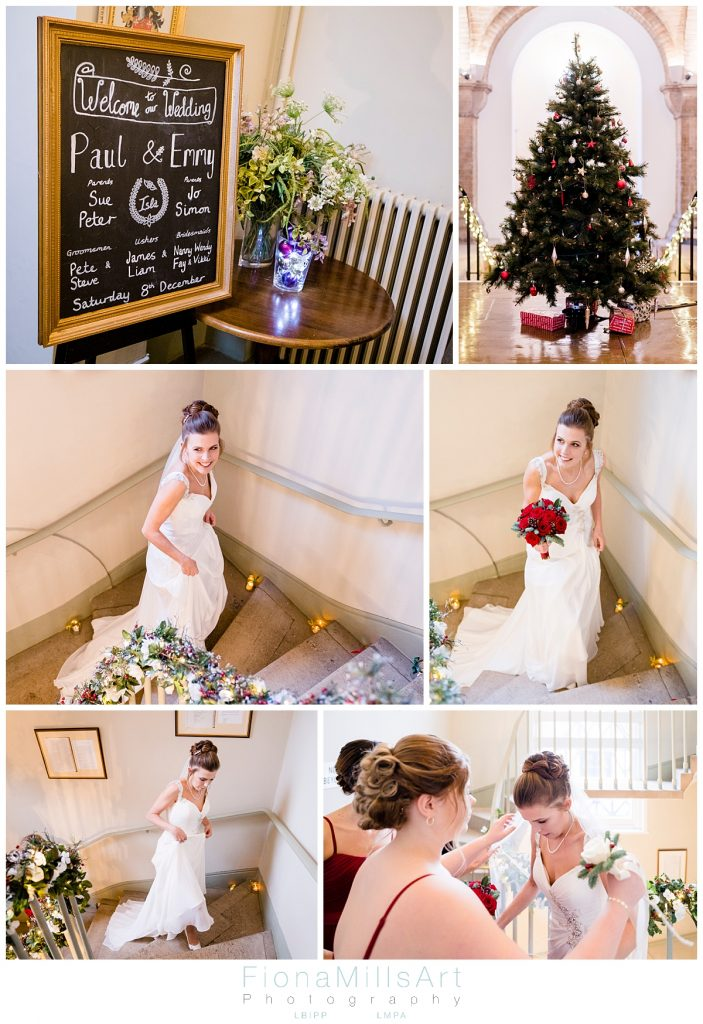 Arundel Town Hall Wedding Photographer