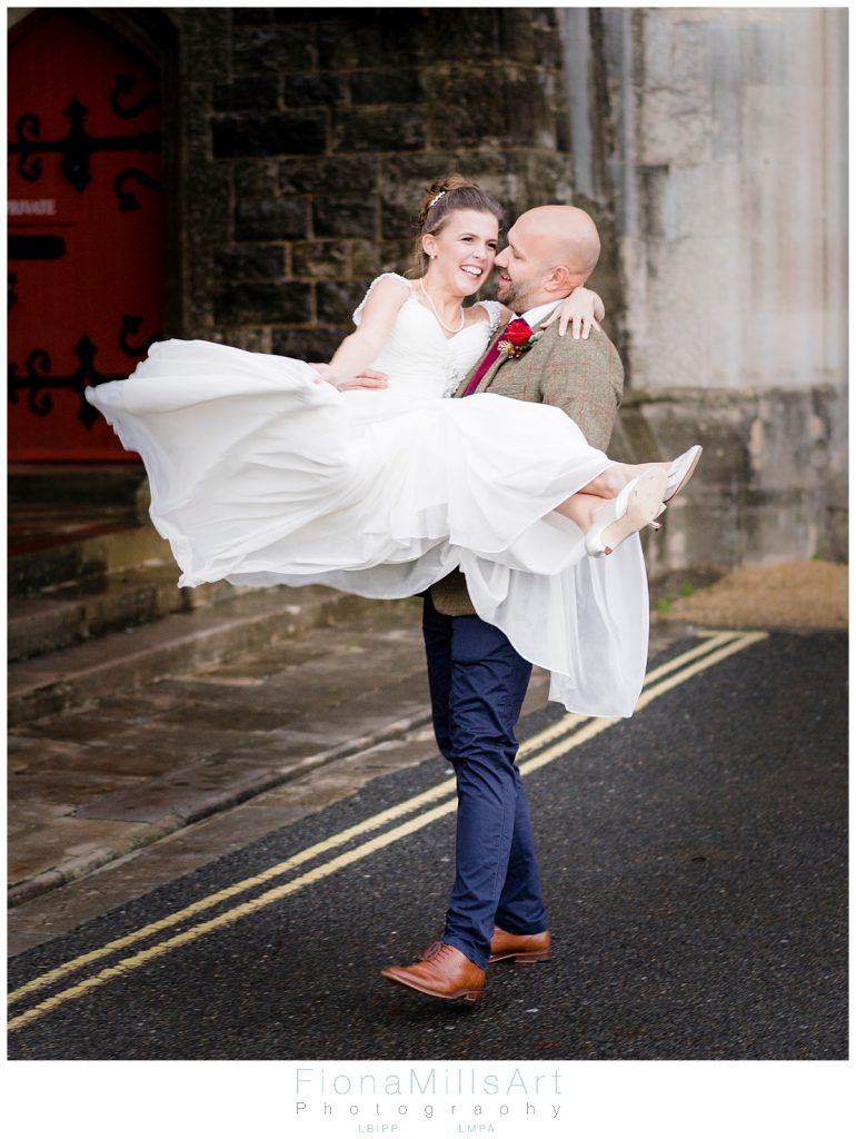 Arundel Wedding Photographer