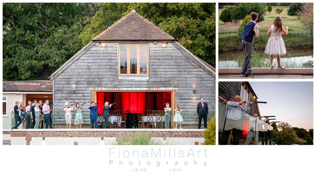 Brookfield Barn Wedding | Emma & Steve