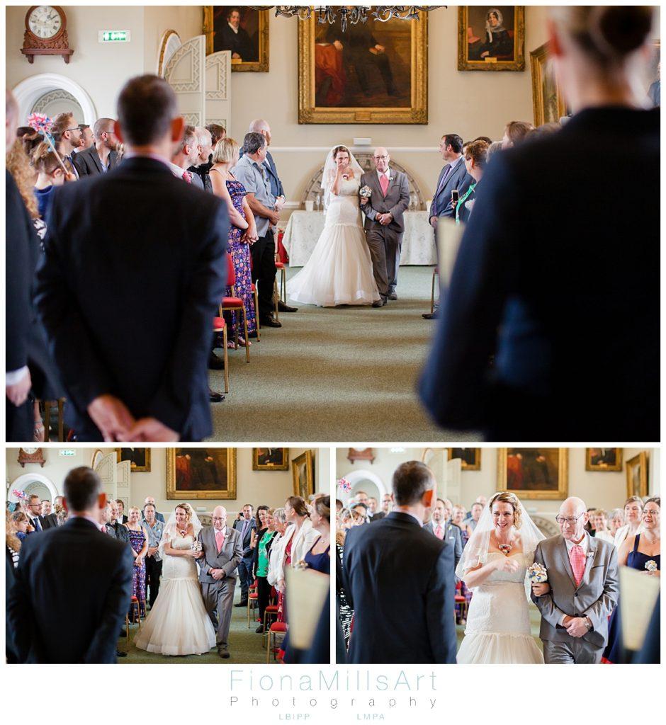 Weddings at Arundel Town Hall
