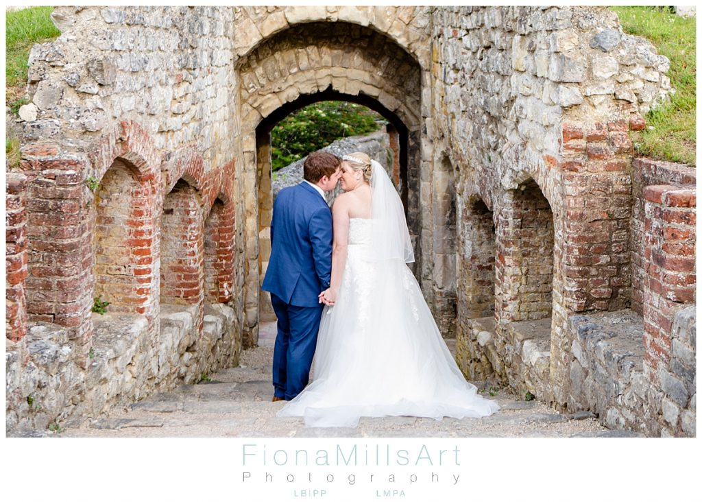 Farnham Castle Wedding Photographer